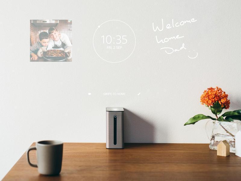 Bild zu Xperia Projektor von Sony