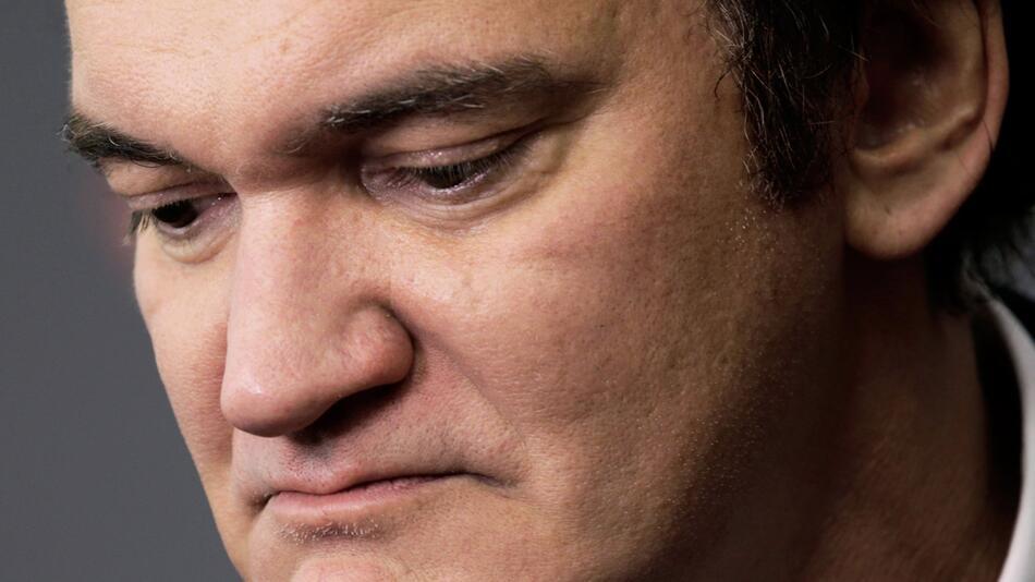 Regisseur Tarantino denkt über Ende seiner Karriere nach