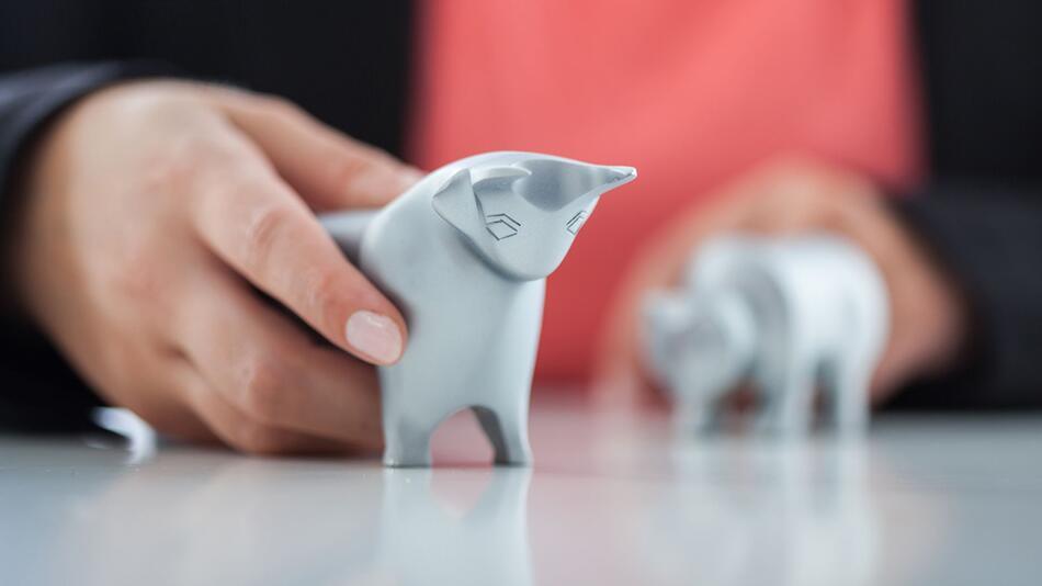 Anlegerfehler vermeiden - Geldanlage beginnt im Kopf