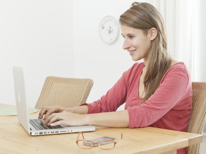 arbeiten von zu hause so erkennen nutzer unseri se. Black Bedroom Furniture Sets. Home Design Ideas