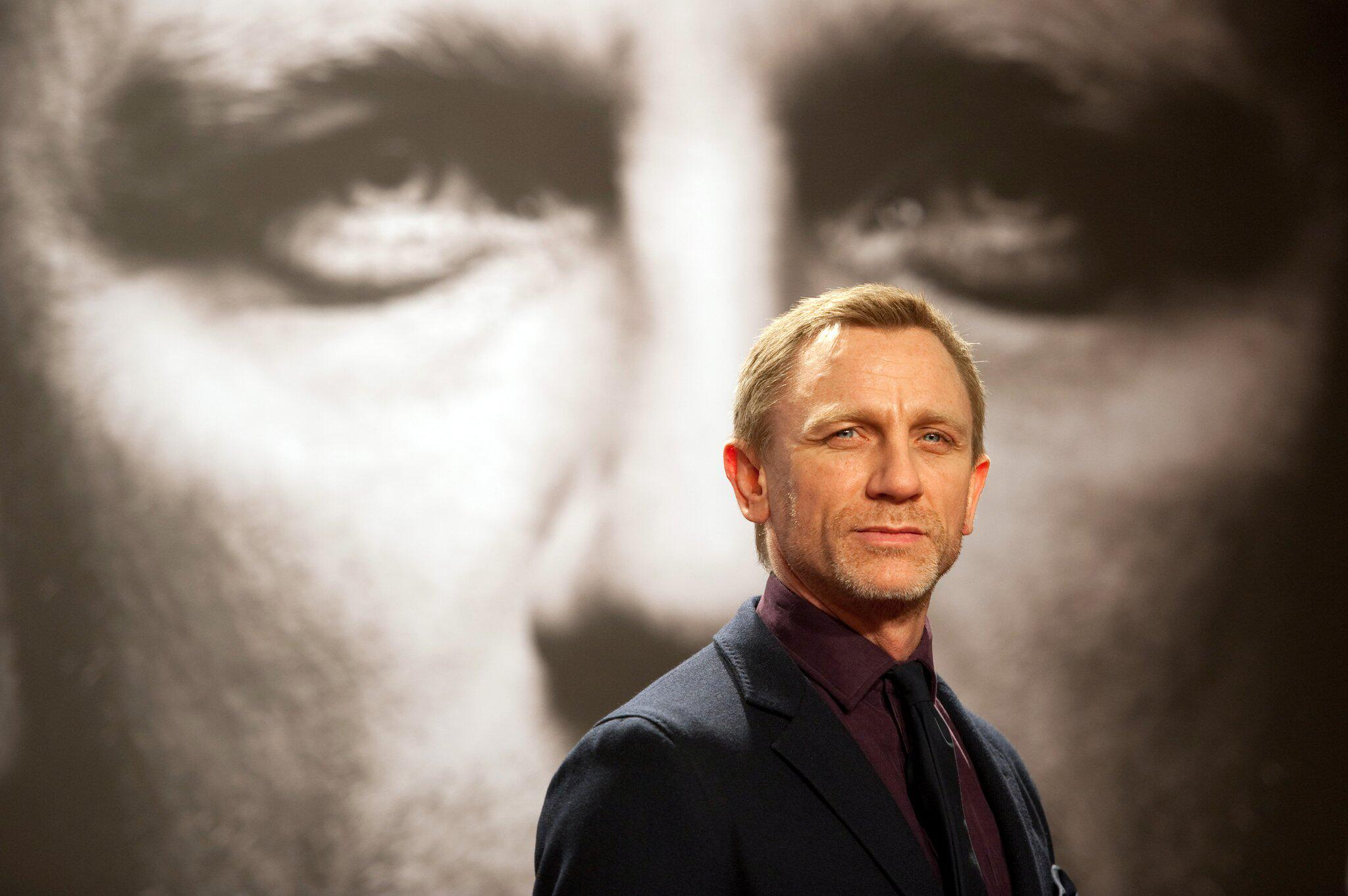 """Bild zu Bond 25 heisst in Deutschland """"Keine Zeit zu sterben"""""""