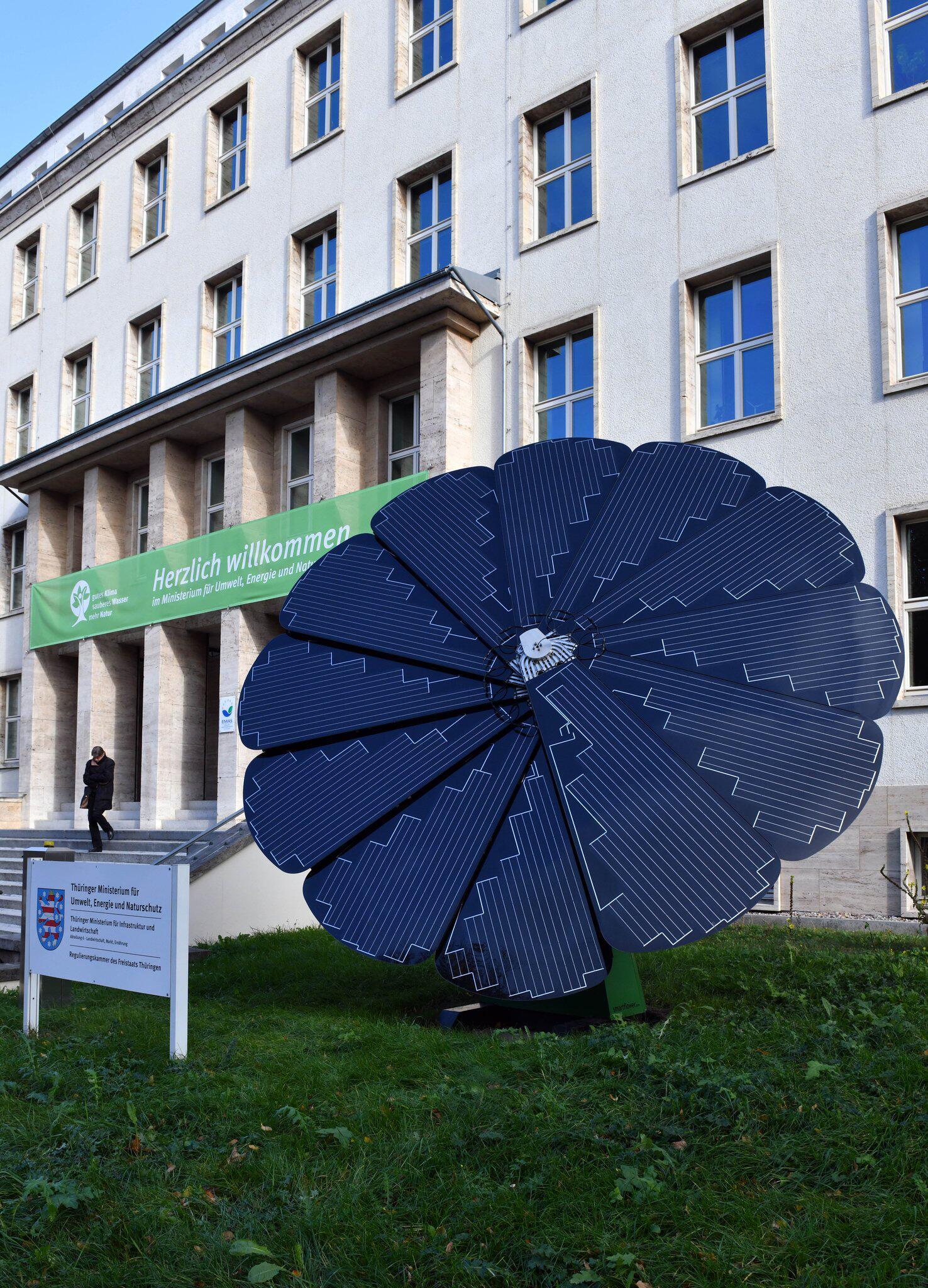 Bild zu Bund der Steuerzahler Schwarzbuch - Erfurt