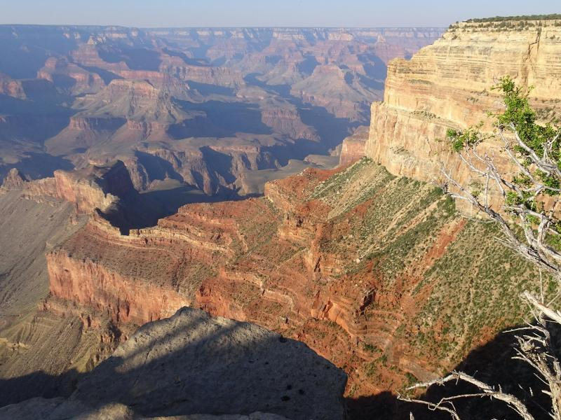 Bild zu Grand Canyon
