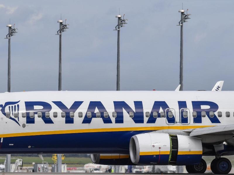 Bild zu Neue Ziele von Ryanair
