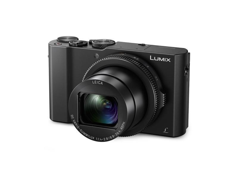 Bild zu Panasonic LX15