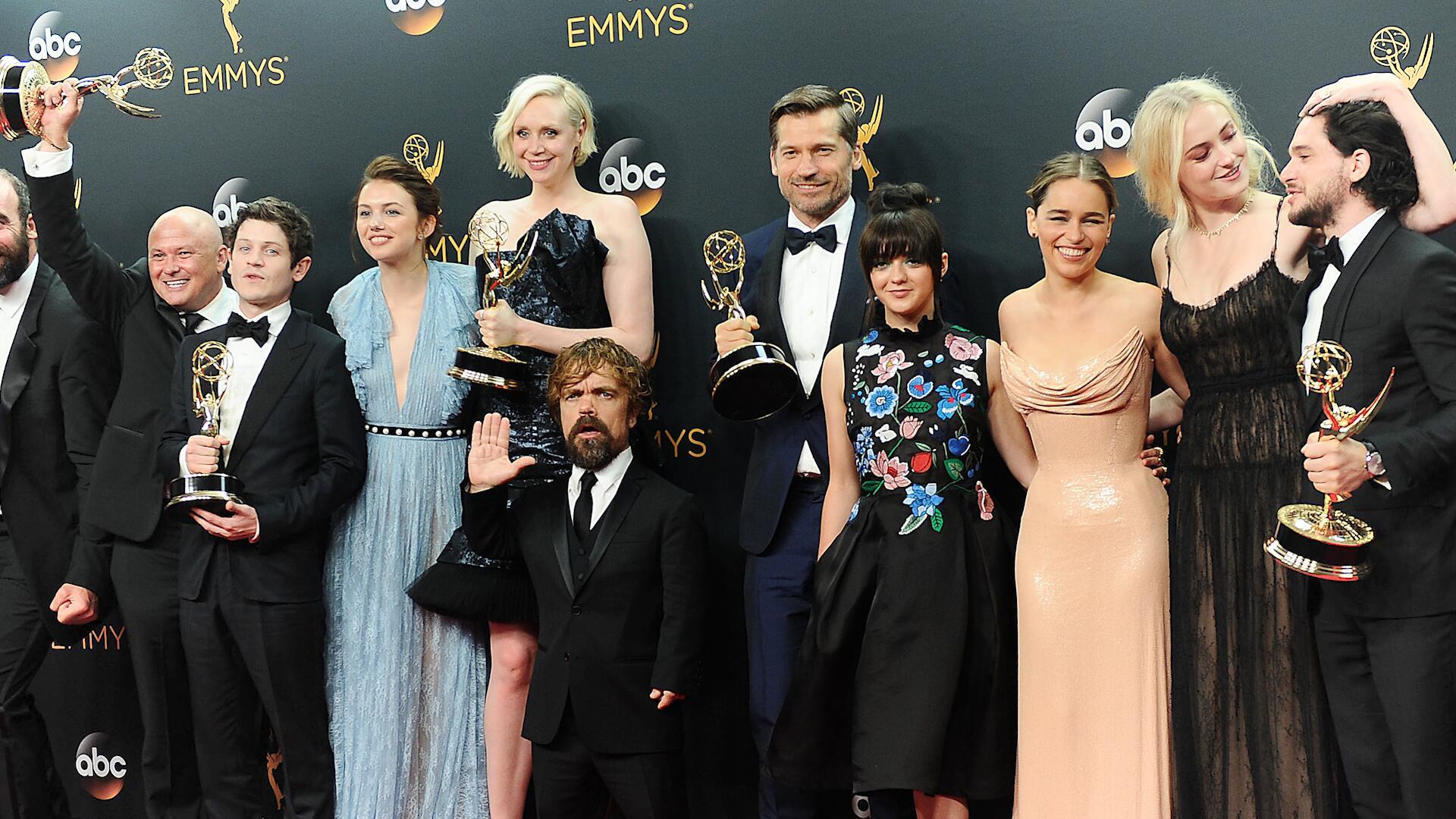 Bild zu Geldsegen für die Game of Thrones-Stars!