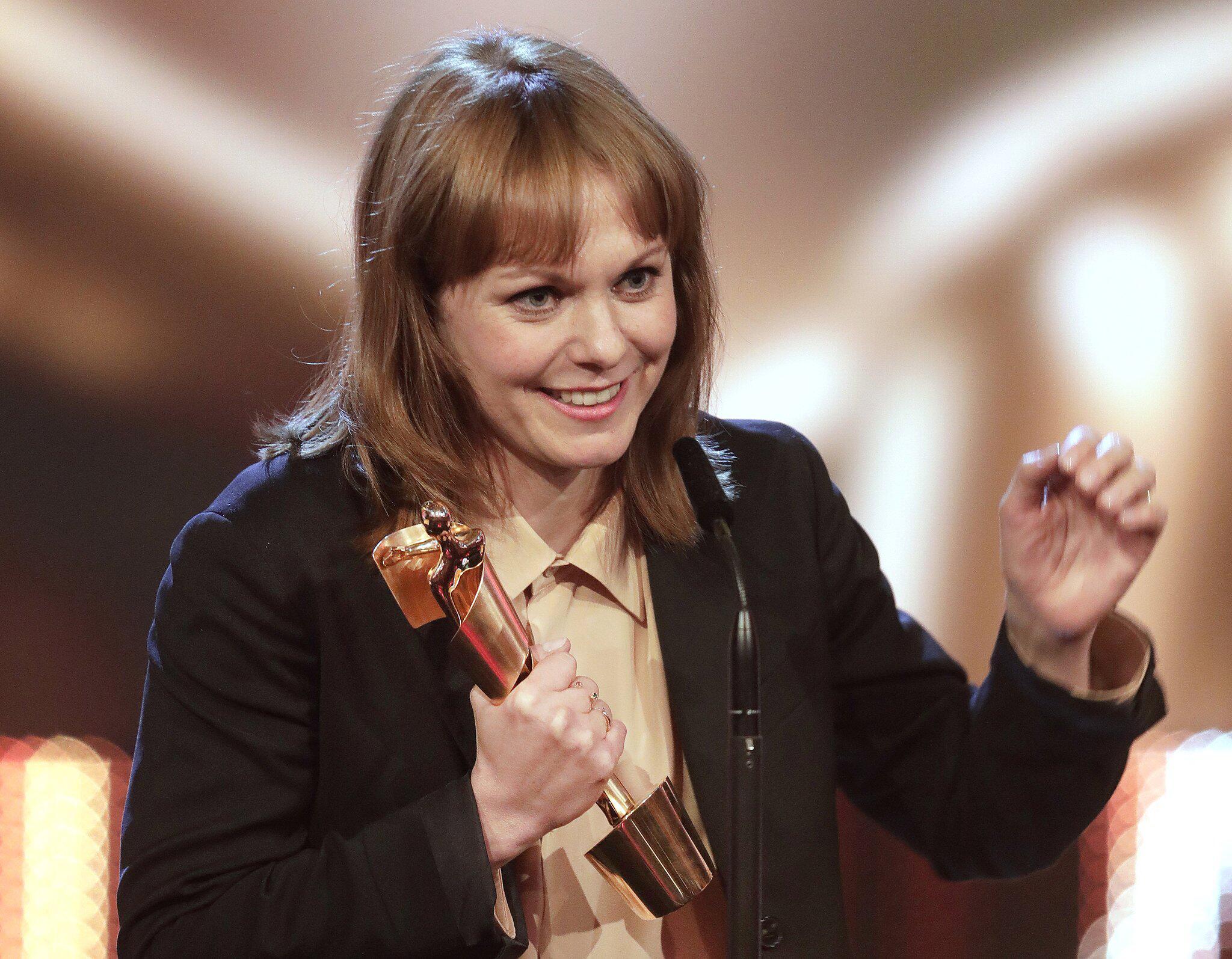 Bild zu Verleihung Deutscher Filmpreis
