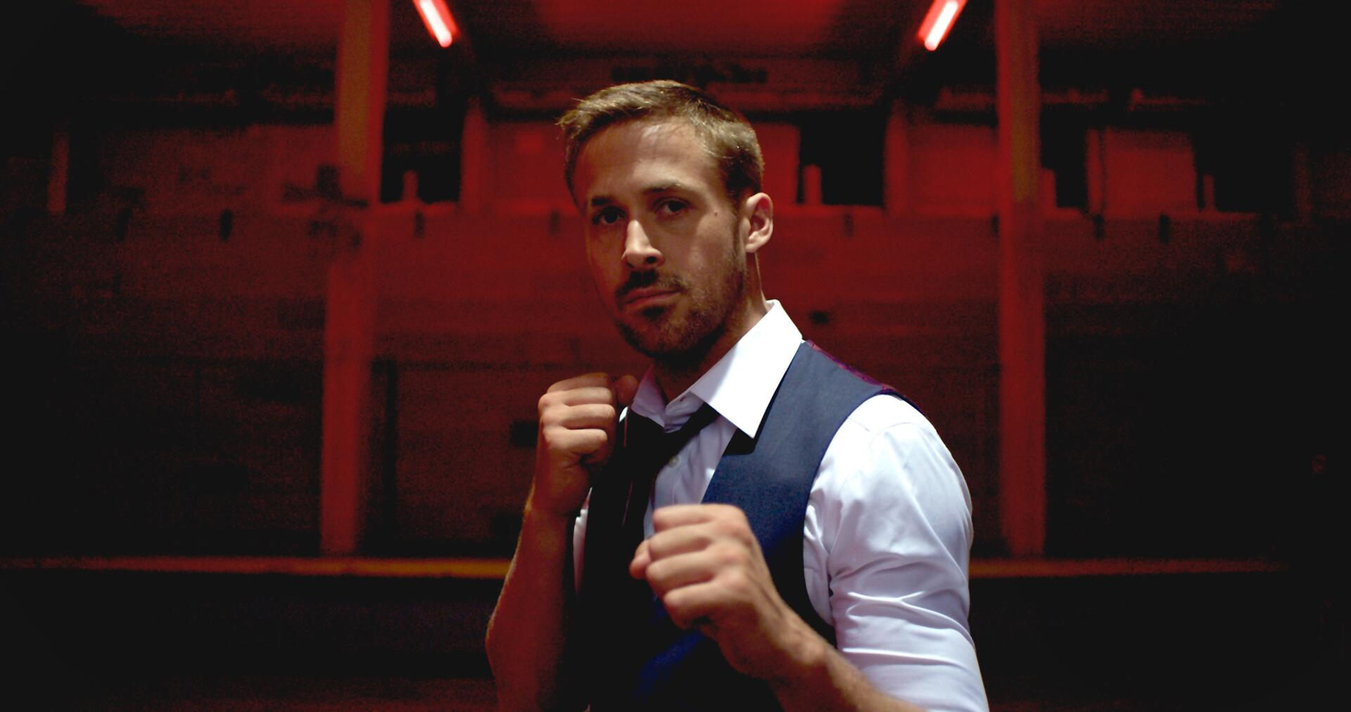 Bild zu Ryan Gosling, Julian, Only God Forgives