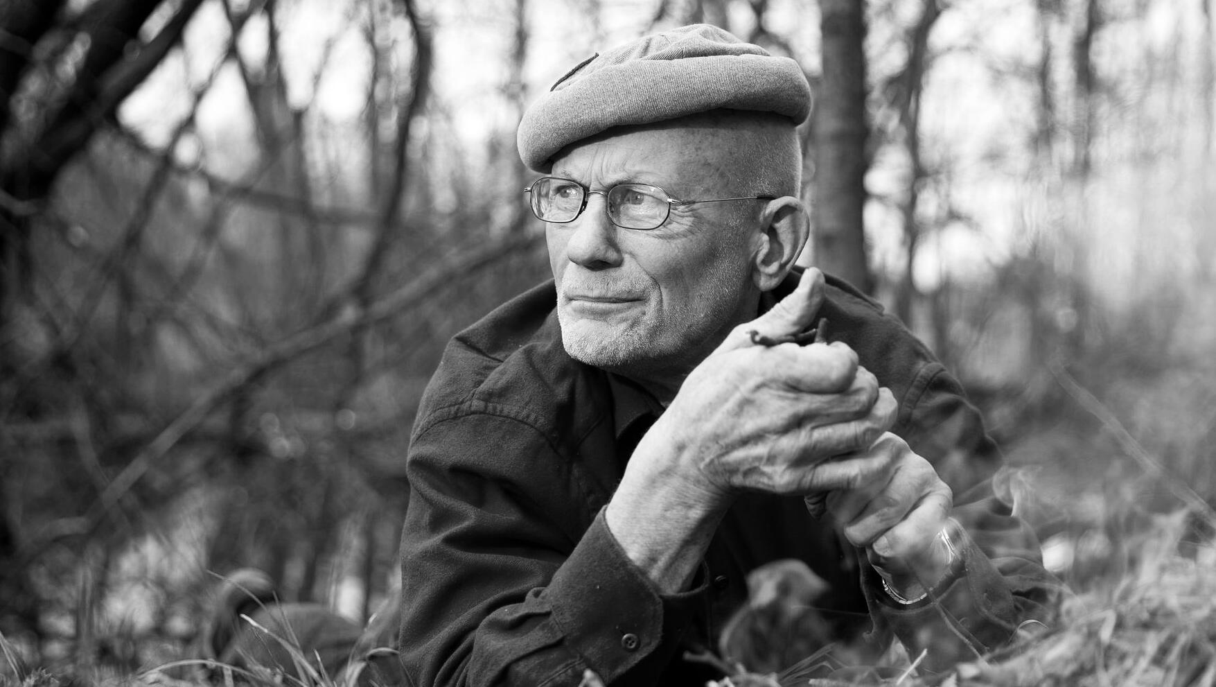 Bild zu Abenteurer und Aktivist Rüdiger Nehberg mit 84 Jahren gestorben