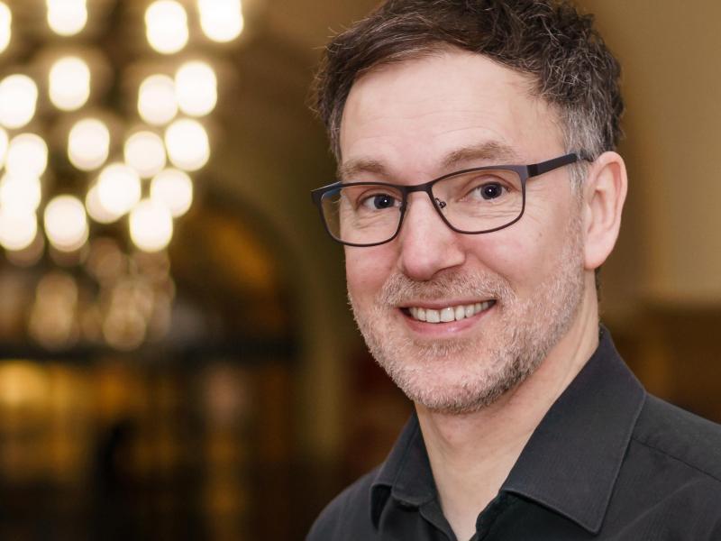 Bild zu Jürgen Sleegers