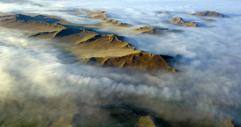 Bild zu Wolken