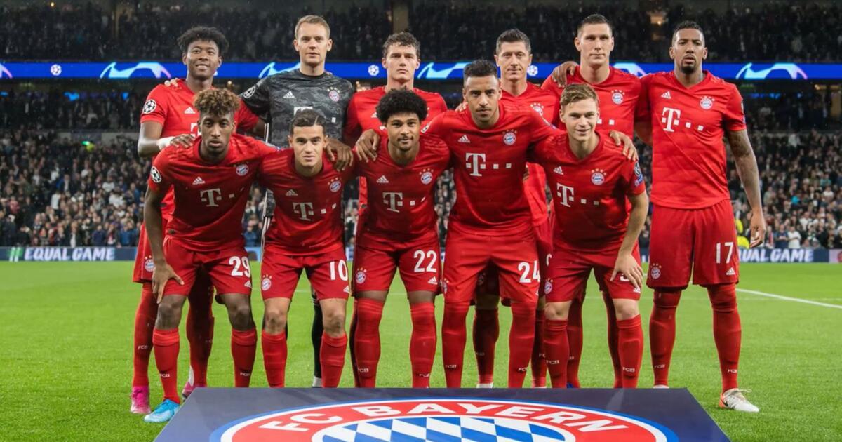 übertragung Champions League Bayern