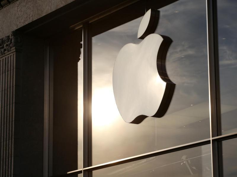 Bild zu iTunes-Update von Apple