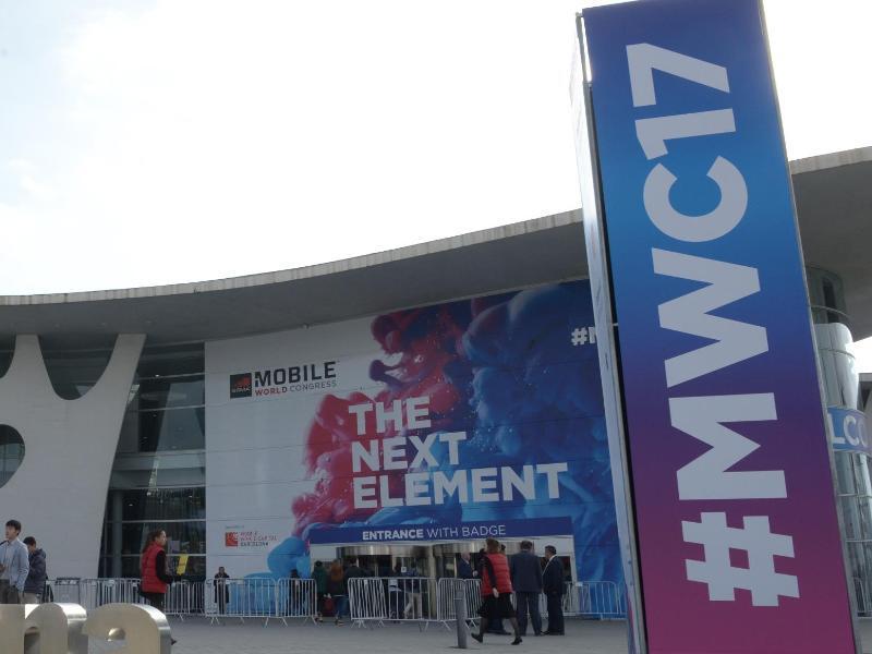 Bild zu Mobile World Congress