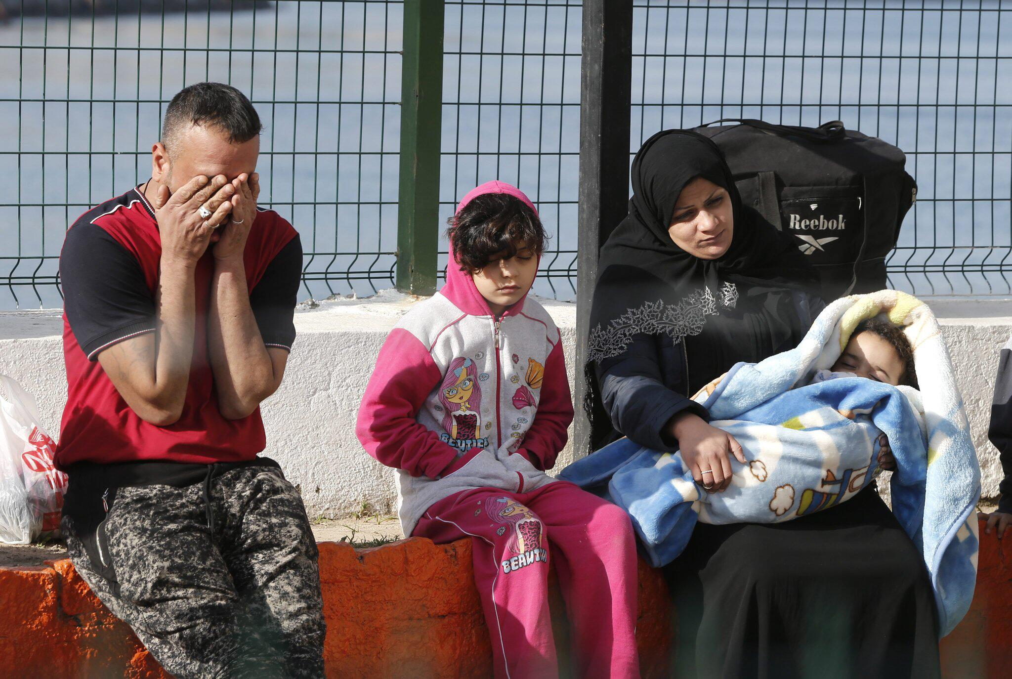 Bild zu Flüchtlinge in der Türkei