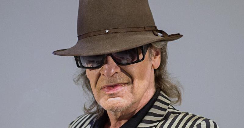 Udo Lindenber