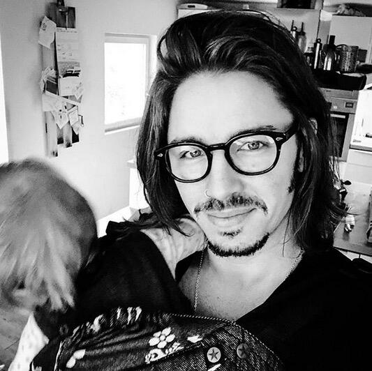 Bild zu Instagram/gilofarim