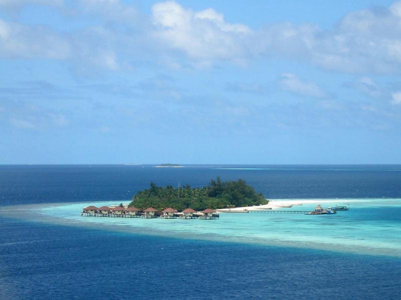 Bild zu Urlaub auf den Malediven
