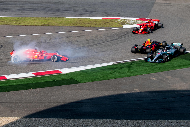 Bild zu Formel 1: Grosser Preis von China
