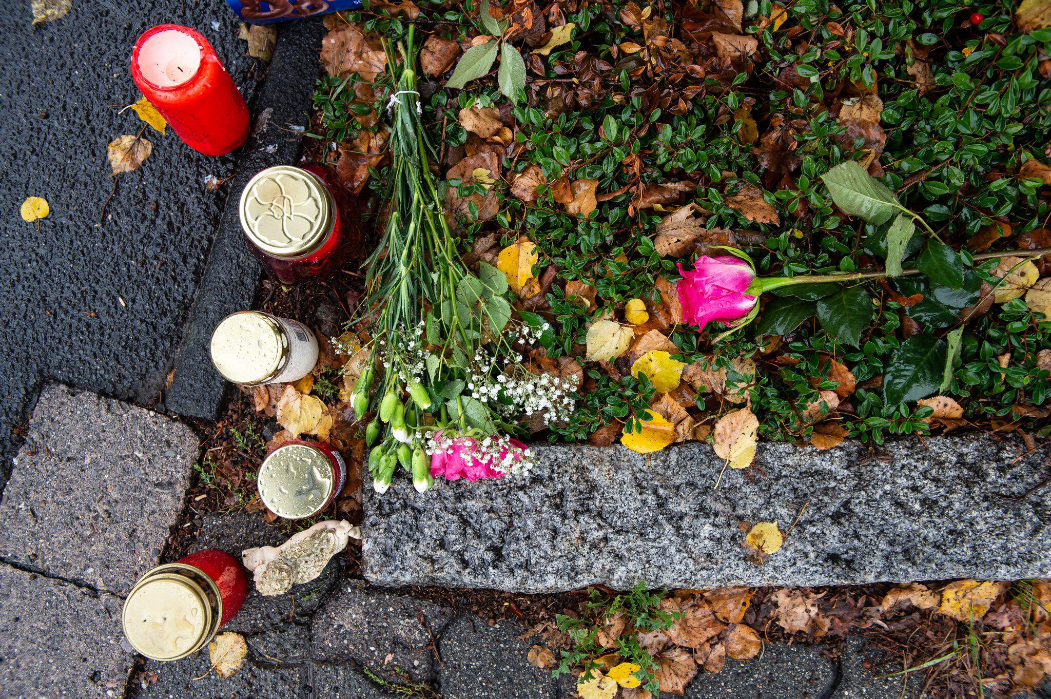Bild zu Frau in Göttingen auf offener Strasse getötet