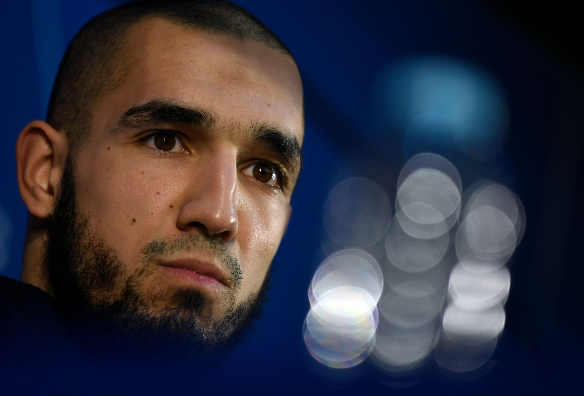 Bild zu Bentaleb bei Schalke erneut begnadigt