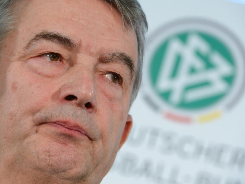 Bild zu DFB-Boss