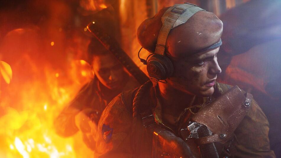 Battlefield 6, Electronic Arts, EA, Call of Duty, Shooter, Maps, Multiplayer, Online, Battle Royale