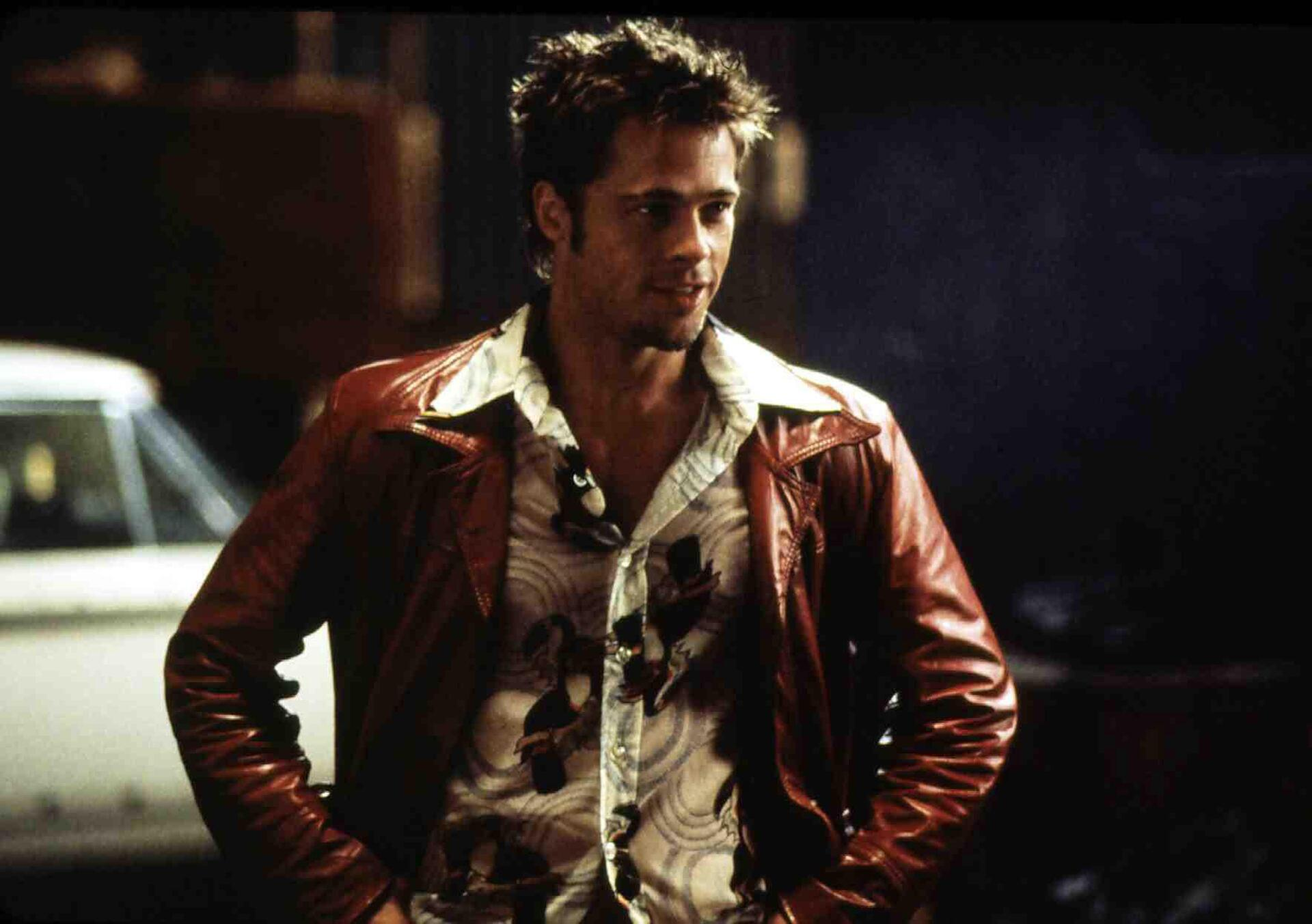 Bild zu Brad Pitt, Tyler Durden, Fight Club