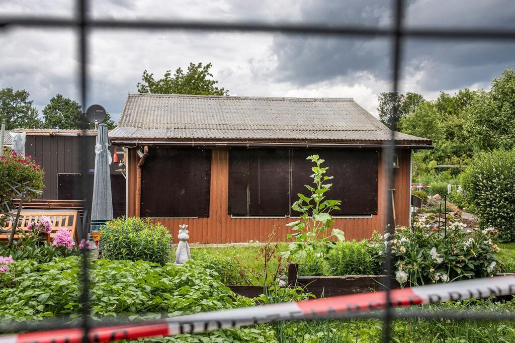 Missbrauchsfall Münster