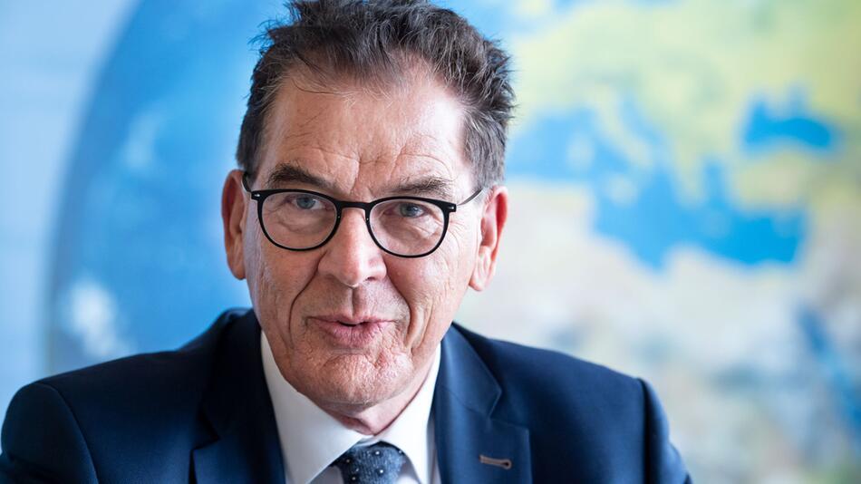 Entwicklungsminister Müller zieht sich aus Bundespolitik zurück