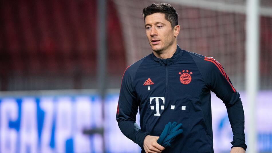 «Bild»: FC Bayern ohne Lewandowski ins Trainingslager