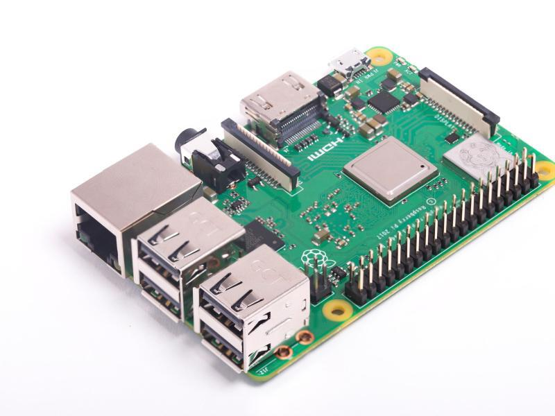 Bild zu Raspberry Pi