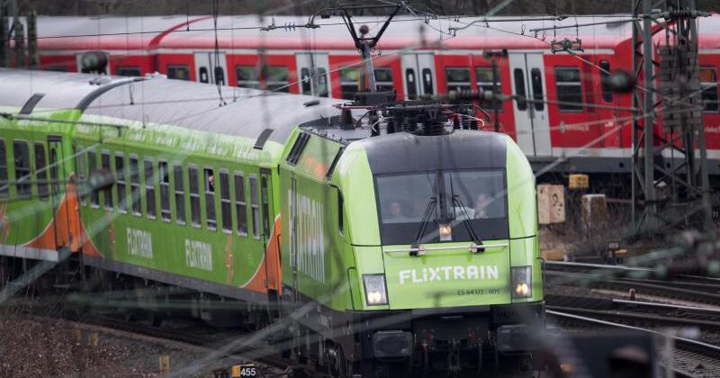 Flixbus Aktuelle Verspätung