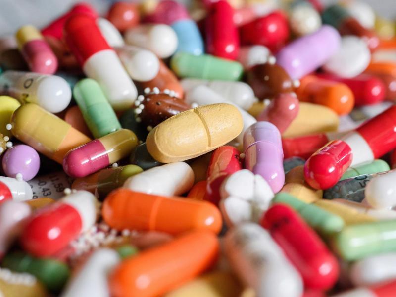 Bild zu Medikamente steuerlich absetzen