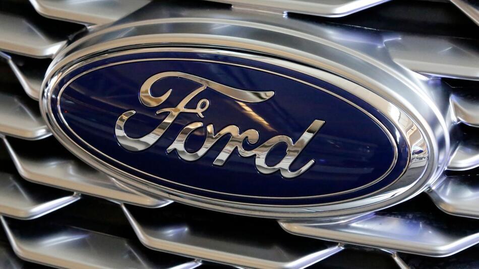 Ford schreibt wieder schwarze Zahlen