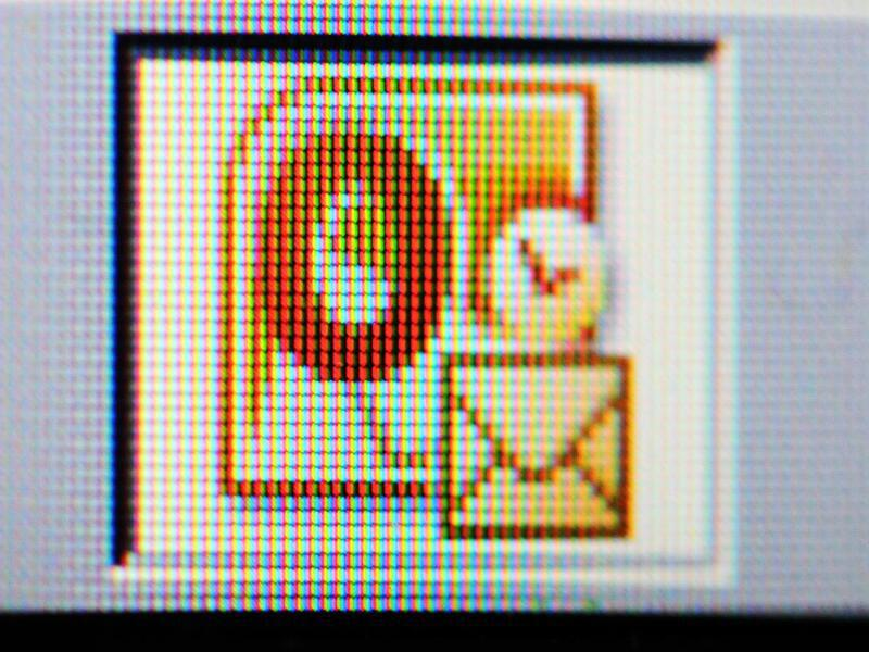 Bild zu Outlook-Symbol