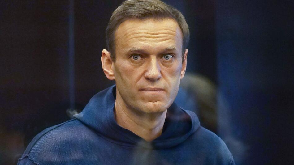 Gericht entscheidet über Nawalny