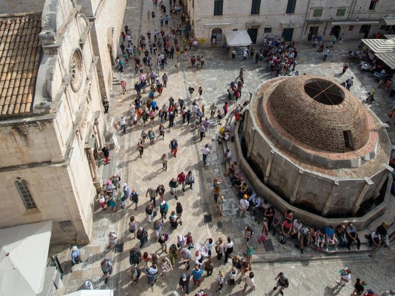 Bild zu Dubrovnik