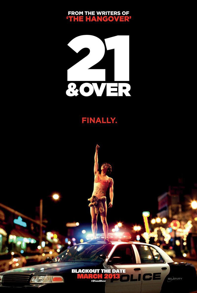 Bild zu 21 & Over