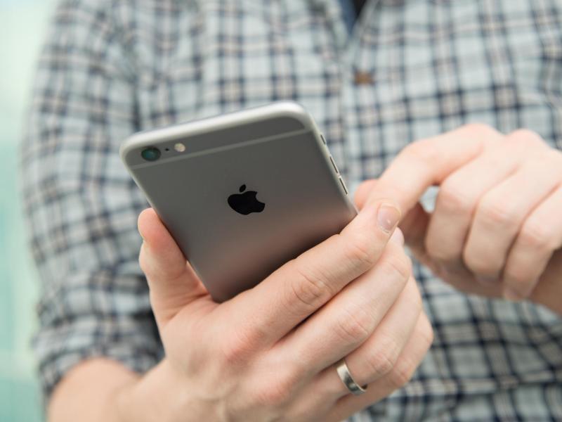Bild zu GrayKey knackt iPhones