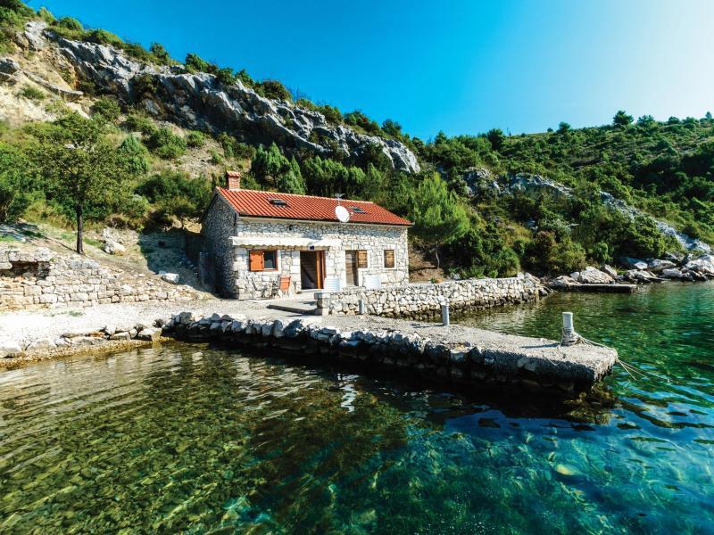 Bild zu Ferienhaus in Kroatien
