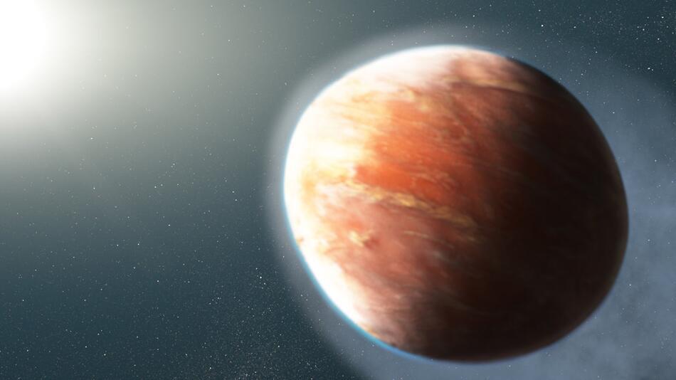 Football-Exoplanet