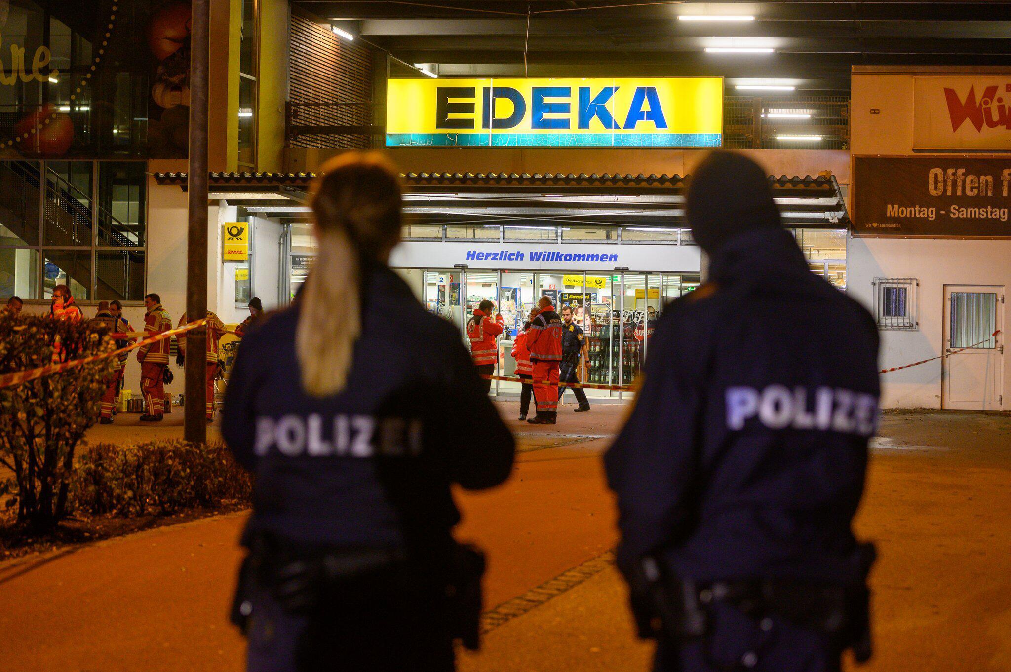 Bild zu Mensch in Niederbayern erschossen