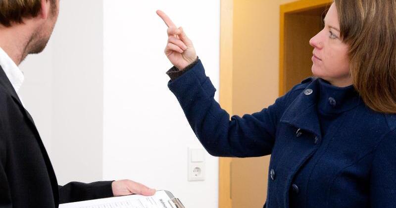 Darauf müssen Mieter bei der Wohnungsübergabe achten | GMX.CH