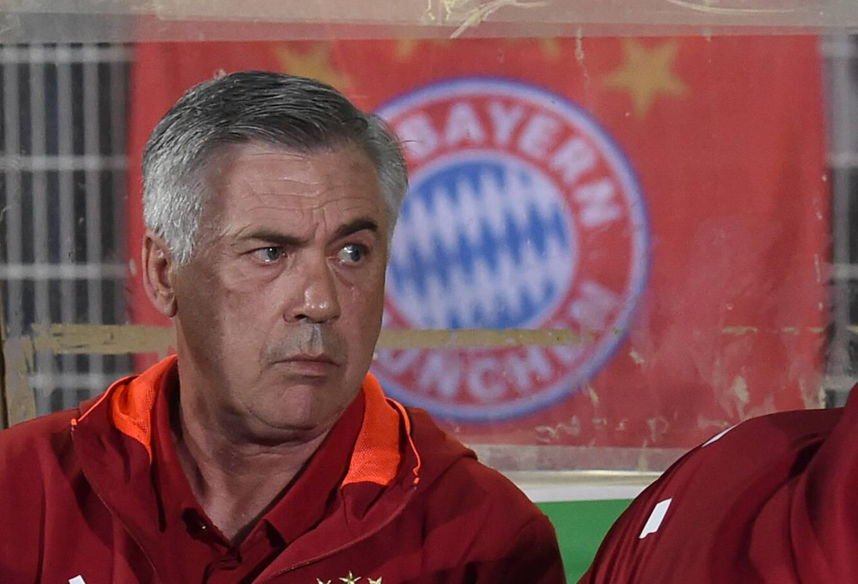 Bild zu FC Bayern, Bundesliga, Krise
