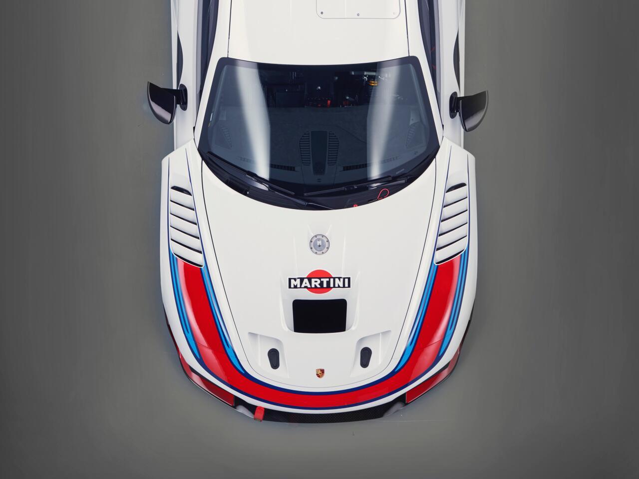 Bild zu Le Mans lässt grüssen