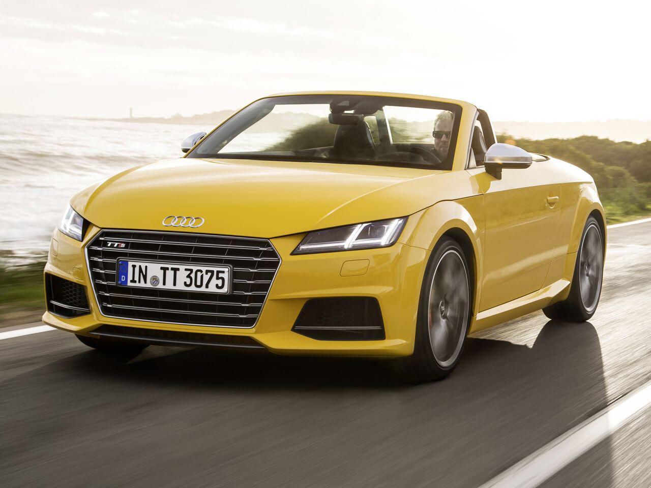 Bild zu Bestseller: Die beliebtesten Modelle deutscher Automarken im Jahr 2017