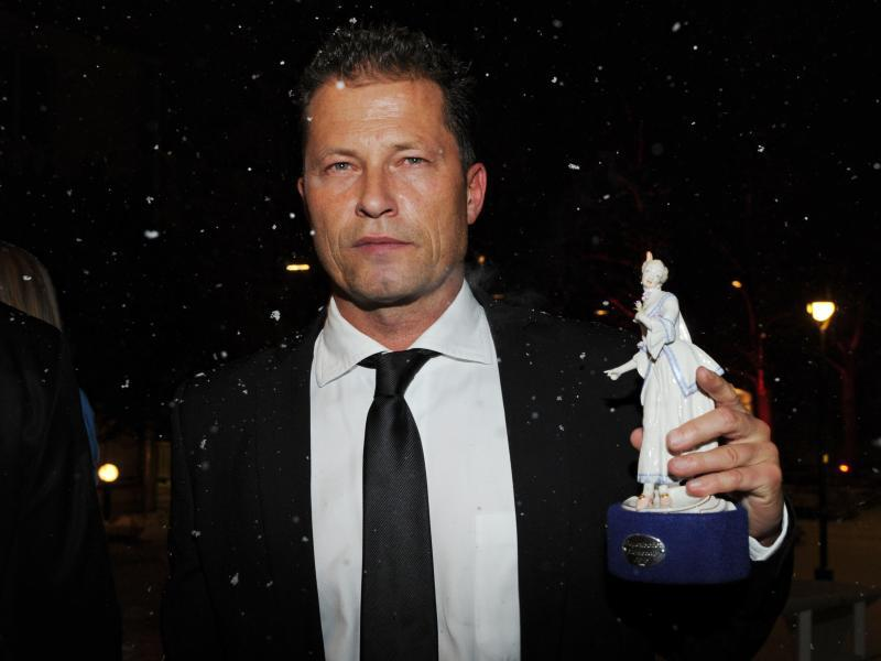 Bild zu Bayerischer Filmpreis - Til Schweiger