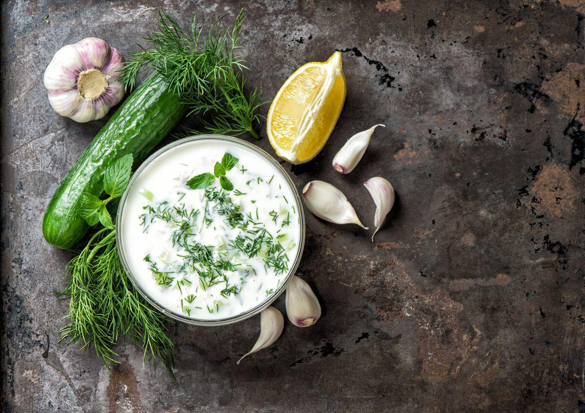 Bild zu Griechenland, Küche, Gerichte, Moussaka, Gyros, Kulinarisch, Griechisch, Hackfleisch, Rezepte