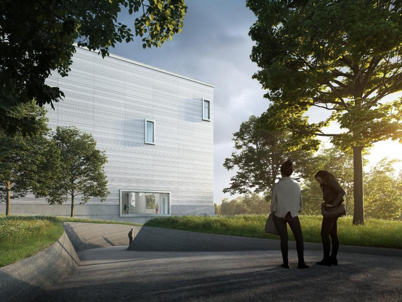 Bild zu Neues Bauhaus-Museum